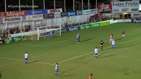 Volta dos gols, embalo gremista e sufoco em Rio Grande: o pacotão da rodada #10