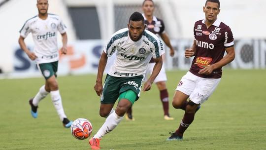 Foto: (Cesar Greco/Ag Palmeiras)