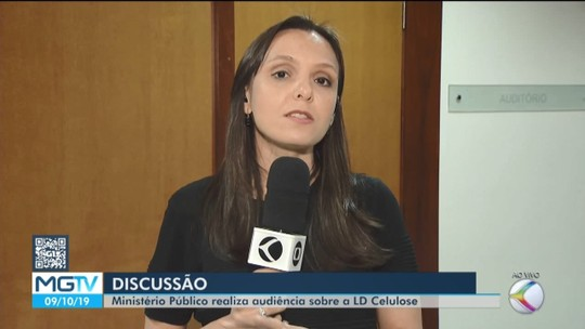 Nova audiência é realizada sobre impasse na instalação de empresa de celulose em Araguari