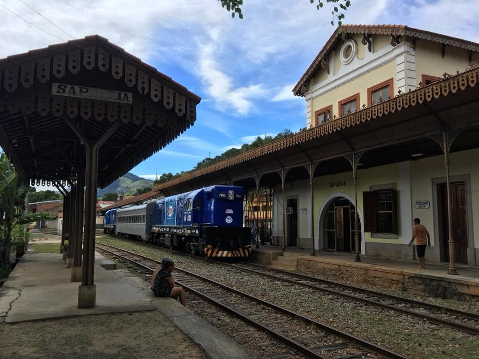 Ferrovias da Zona da Mata poderão ser exploradas pela iniciativa privada