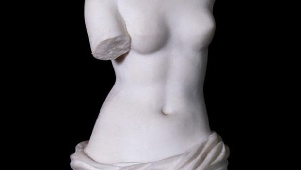 Estátua, escultura, mulher (Foto: GETTY IMAGES via BBC News Brasil)