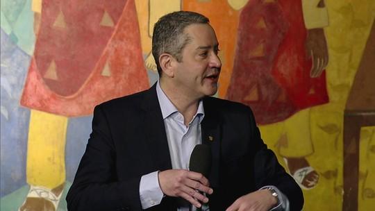 Presidente da CBF projeta padronização dos estaduais para a temporada 2021