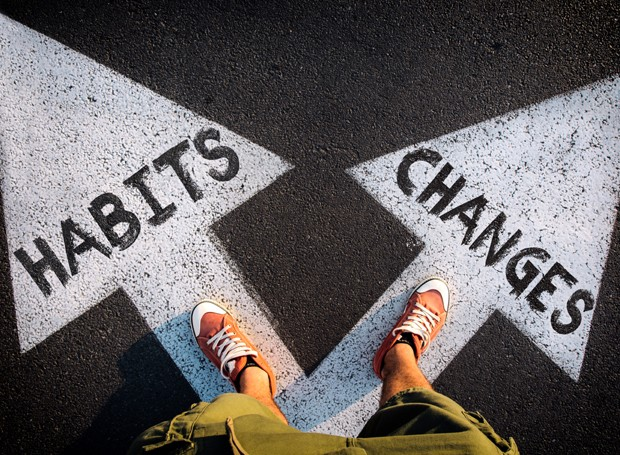 O período para acabar com um hábito ruim pode variar de 18 a 124 dias (Foto: Getty Images/ Reprodução)