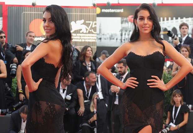 Georgina Rodriguez (Foto: Getty Images)
