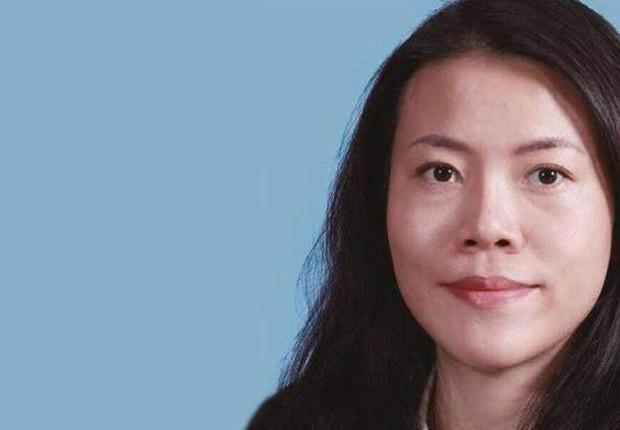 Yang Huiyan, a mulher mais rica do mundo (Foto: Reprodução)