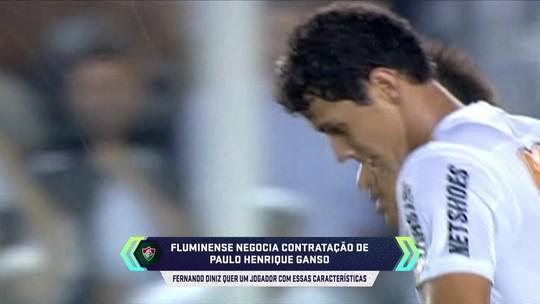 Jornalistas põem dúvida sobre se Ganso vale esforço financeiro do Fluminense; Pet acha bom reforço