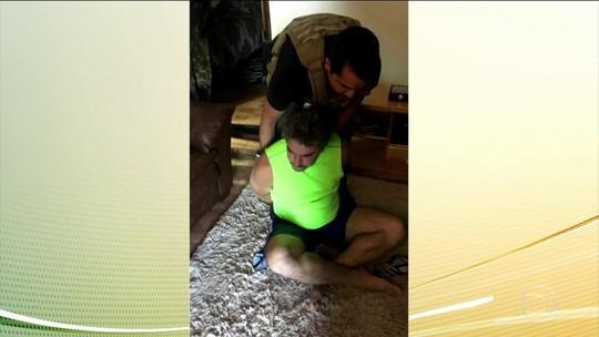 Traficante que mandava armas para o RJ é preso no Paraguai