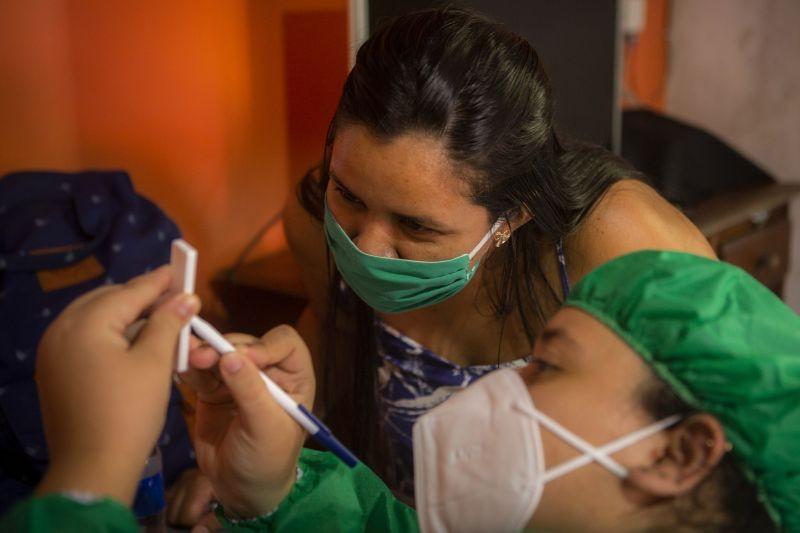 Cursos superiores da área da Saúde podem retomar atividades presenciais no Pará