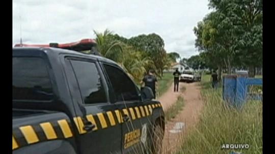Operação cumpre mandados de reintegração de posse em fazendas do sudeste do Pará