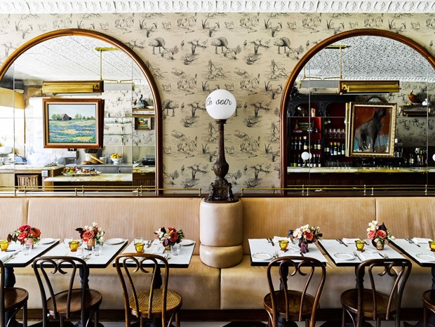 32 Melhores Restaurantes em São Francisco (Foto: Douglas Friedman)