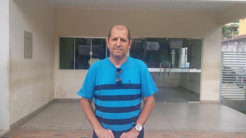 Vereador é preso suspeito de exigir dinheiro em troca de apoio para prefeito do interior do AC - Noticias