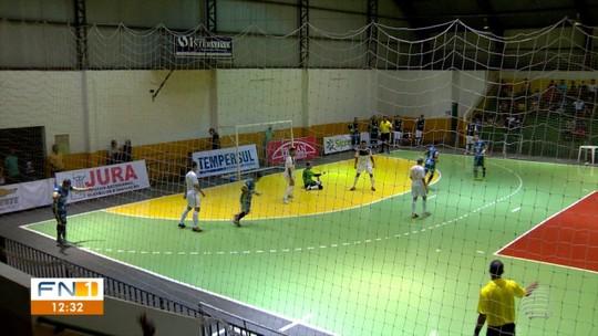Dracena goleia Real Madruga por 4 a 1 e fica bem perto do título do interior do Paulista