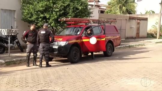 Criança de um ano morre afogada na piscina de casa em Governador Valadares