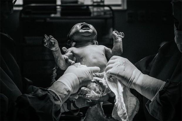 Ridan, filho de Flora Cruz (Foto: Reprodução / Instagram)