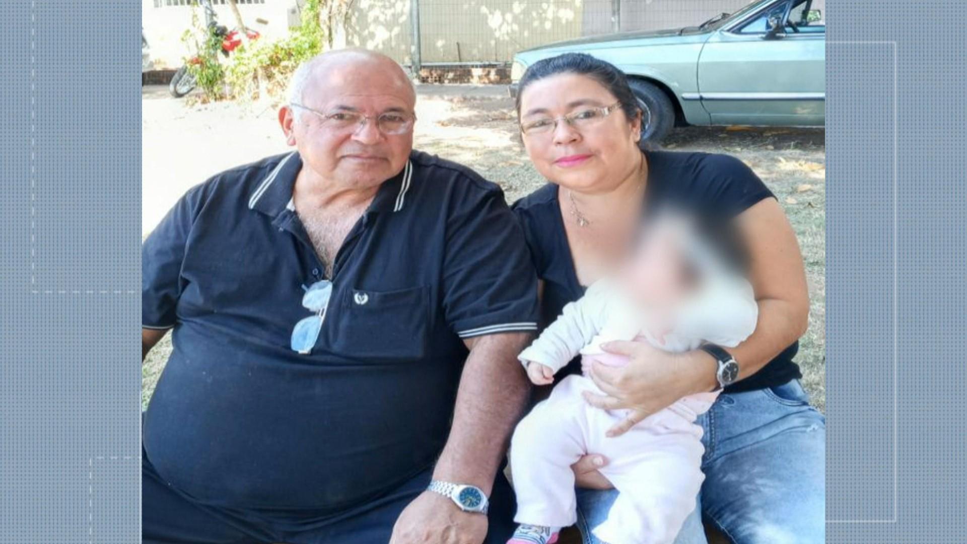 'Perdi a nossa companheira', diz marido de paciente que morreu após falha de distribuição de oxigênio em hospital no RS
