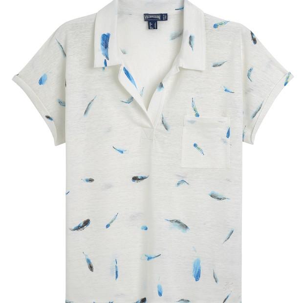 Camisa do verão 2018 da Vilebrequin (Foto: Divulgação)