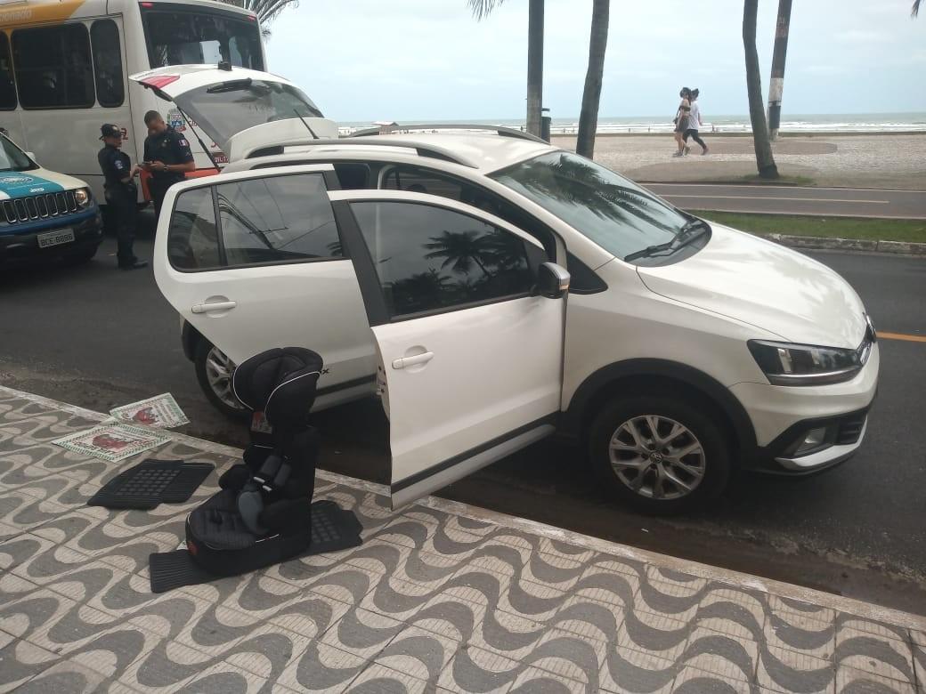 Foragido por tráfico internacional de drogas é preso em Praia Grande, SP