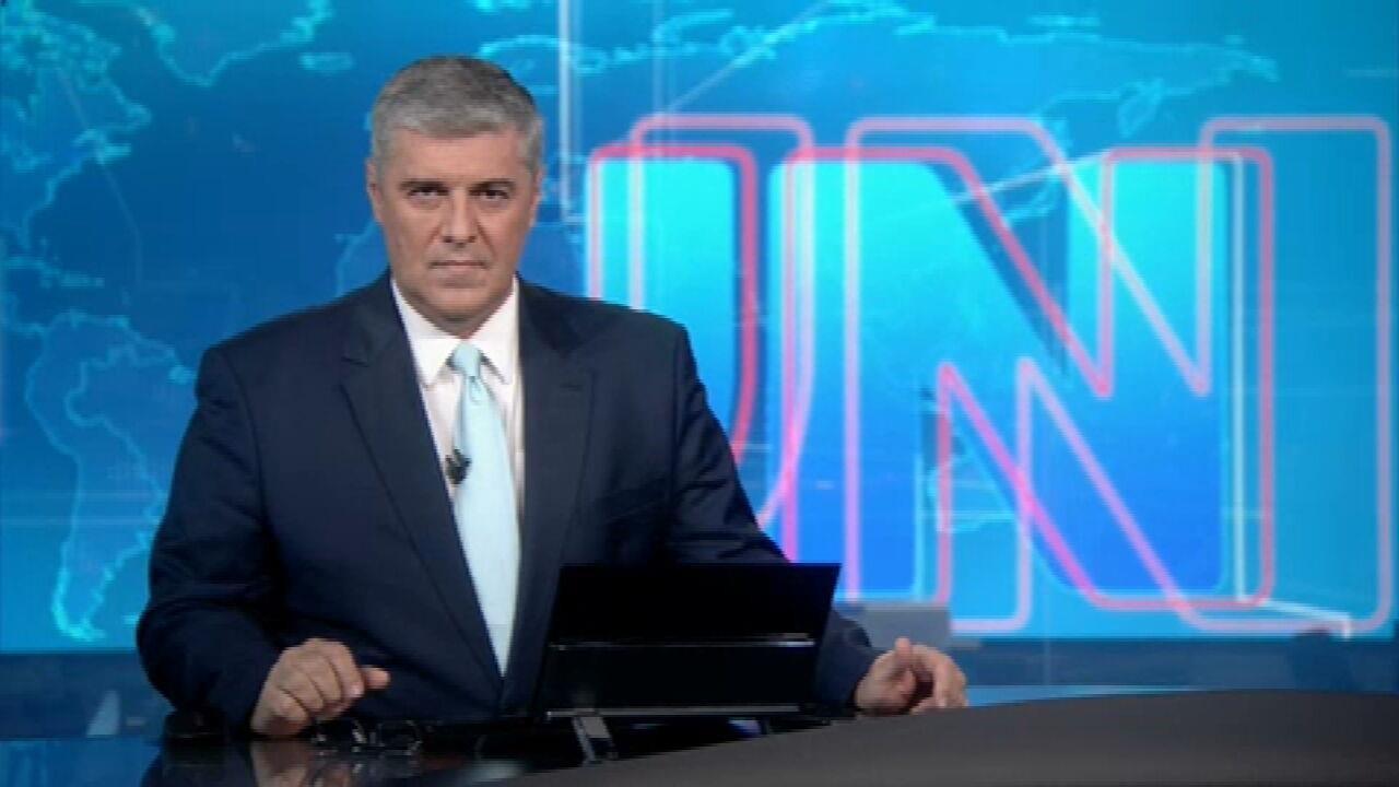 Veja no JN: o ministro da defesa anuncia os novos comandantes das Forças Armadas