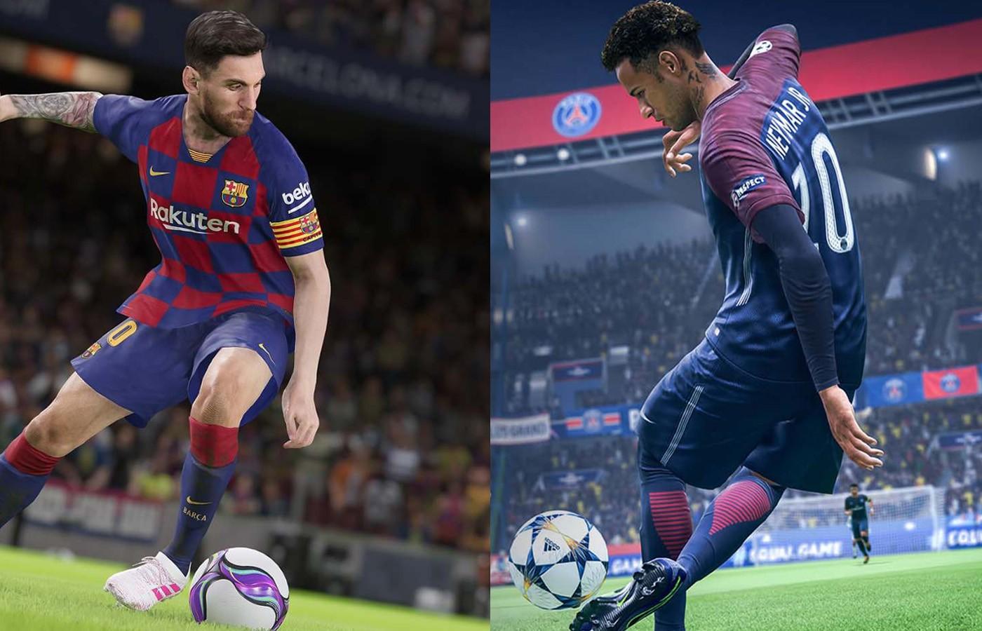 Circuito de futebol virtual reúne jogadores do RS em torneio de vídeo game