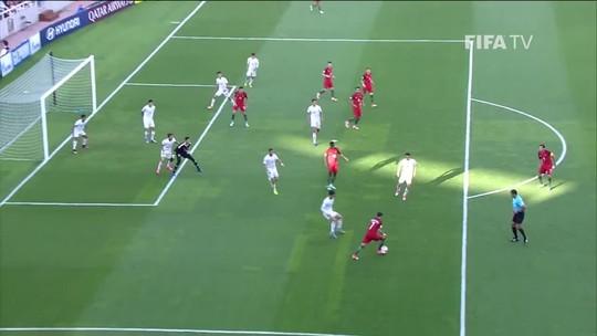 Portugal e Costa Rica avançam no Mundial sub-20 com ajuda de vídeo na arbitragem