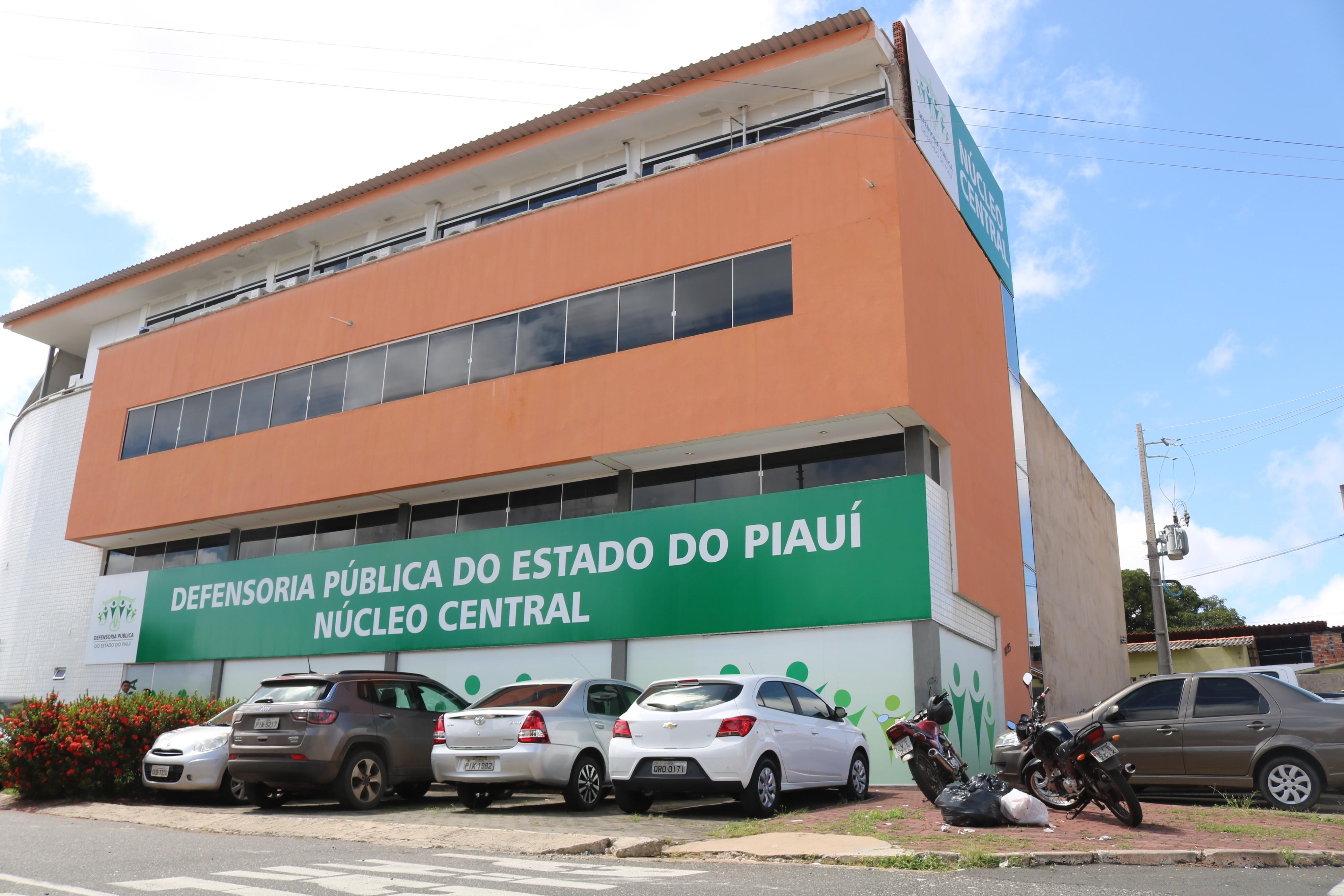 Defensoria Pública do Piauí suspende atendimentos presenciais por sete dias