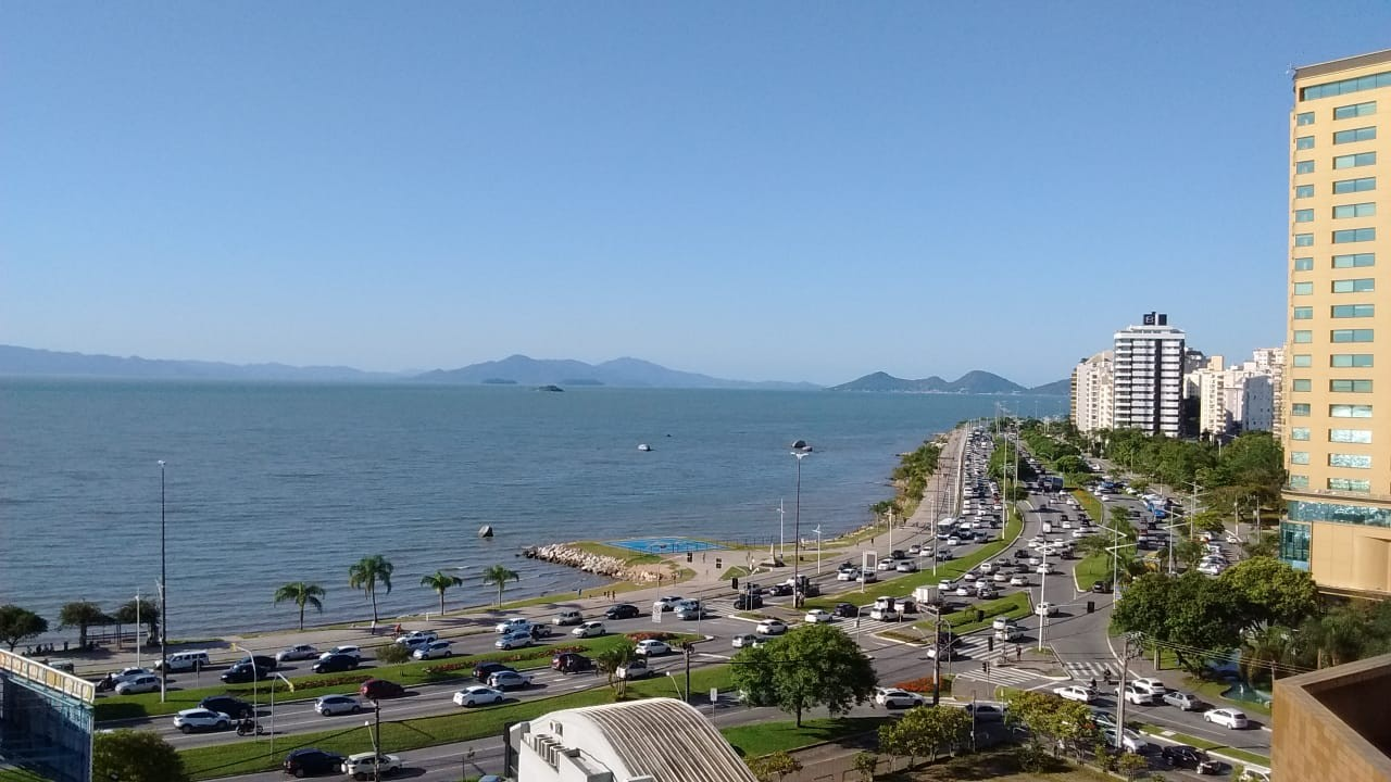 Domingo deve ser de tempo seco em Santa Catarina - Notícias - Plantão Diário