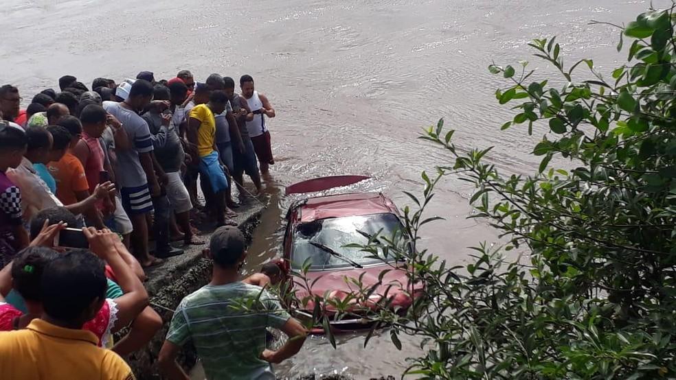 Acidente deixa uma pessoa morta no município de Axixá (MA).  — Foto: Divulgação
