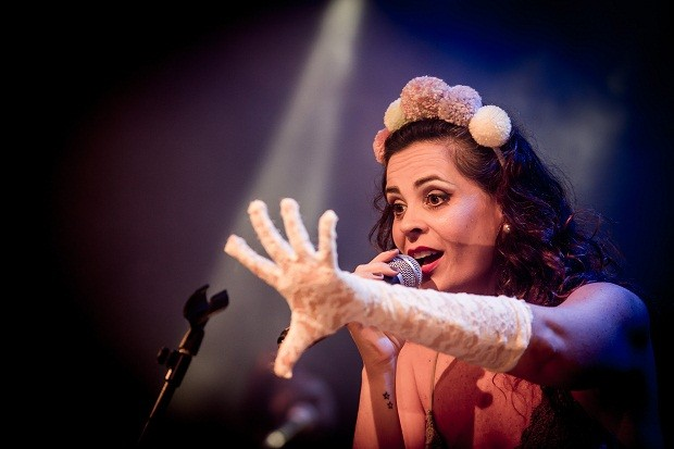 Isadora Canto (Foto: Divulgação/Lela Beltrão)