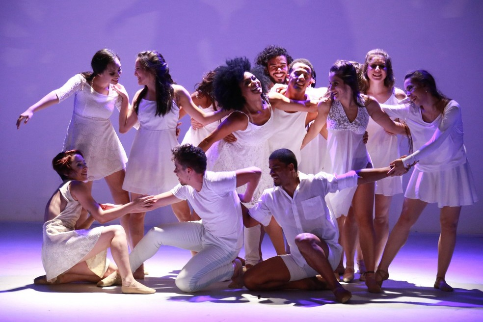 79f28386d Centro de arte traz o espetáculo de dança  Bem Brasil e TV ...