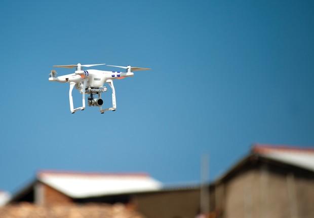 Tribunal manda indenizar mulher atingida por drone em show de rock (Foto: Pexels)