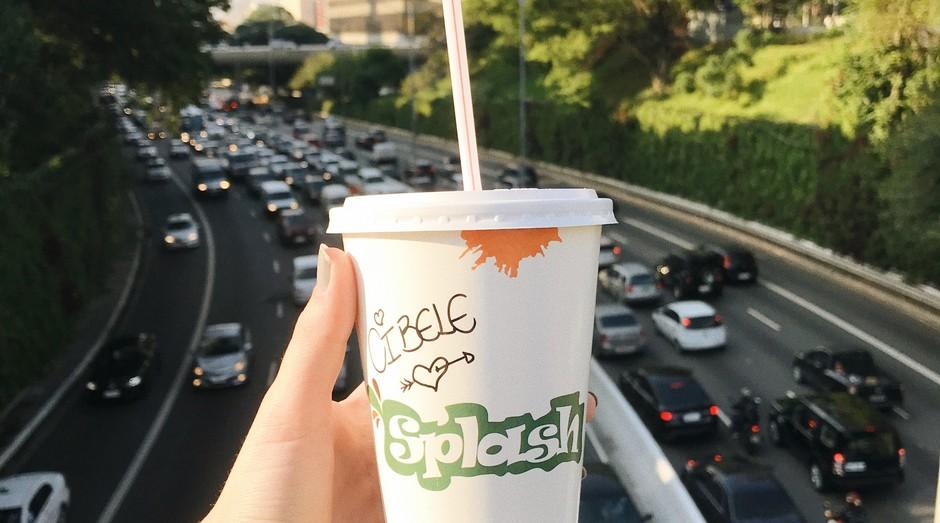 Splash, Bebida, São Paulo (Foto: Divulgação)