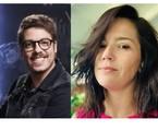 Fábio Porchat conta ao site que Natalia Lage foi sua crush na adolescência | Reprodução