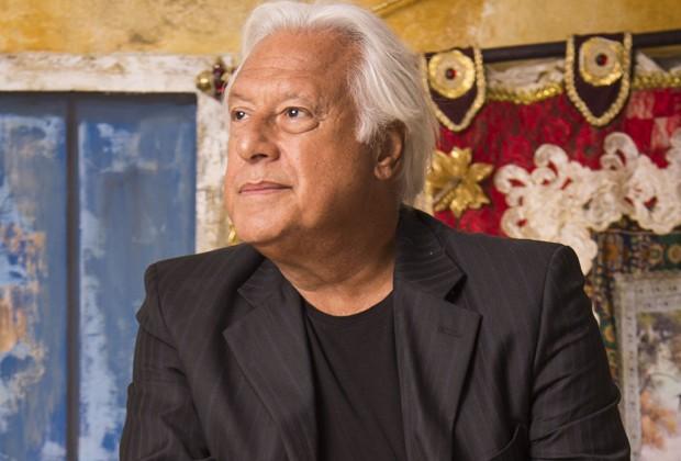 Antonio Fagundes (Foto: Divulgação/TV Globo)