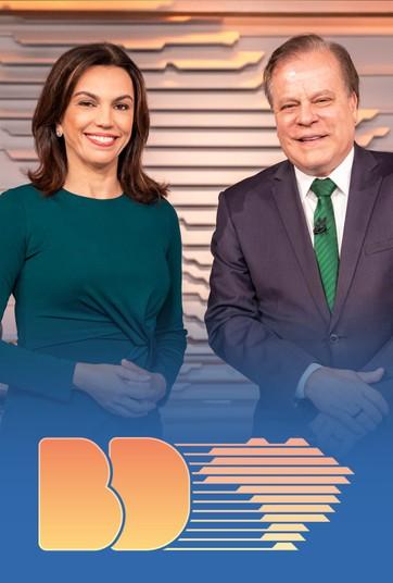 Bom Dia Brasil Assista Online No Globoplay