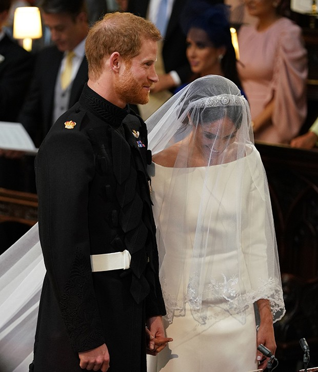 Casamento Meghan e Harry (Foto: Getty Images)