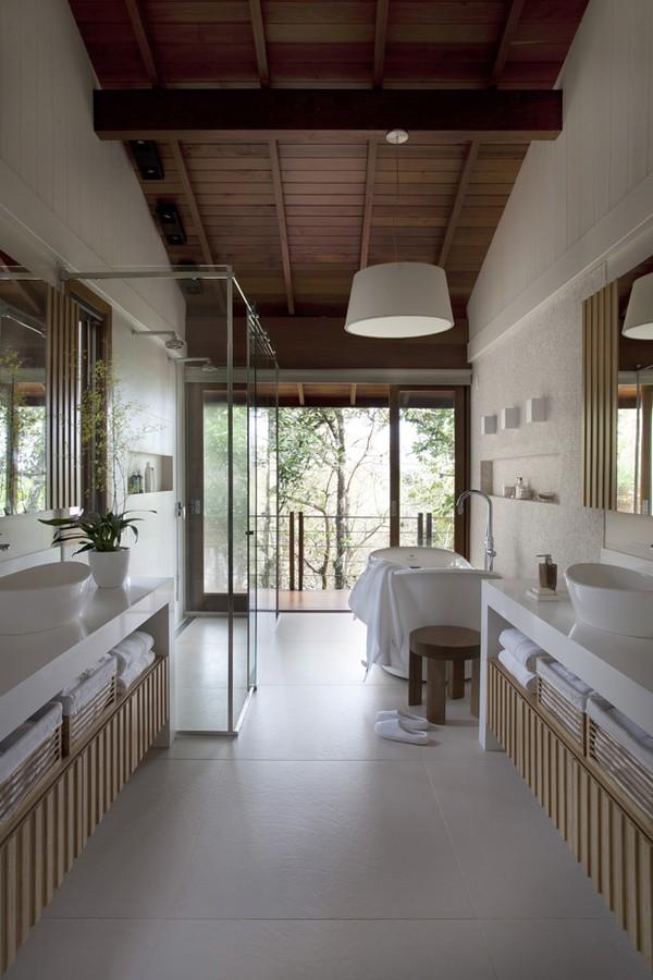 Dicas para montar um spa em casa (Foto: Marco Antonio)