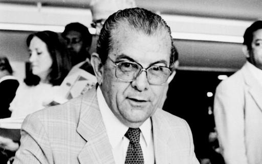 Jarbas Passarinho morre em Brasília, aos 96 anos