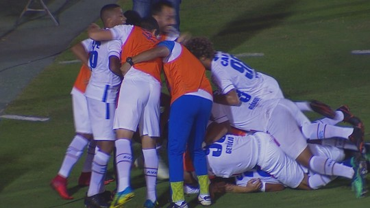 Confira os melhores momentos da vitória do Avaí sobre o Figueirense