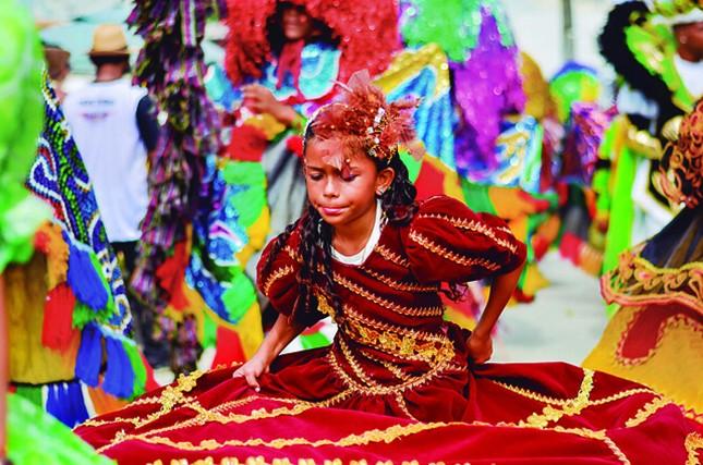 O Brasil das manifestações artísticas populares é muito mais rico, solidário, artístico, criativo e diversificado do que o governo Bolsonaro quer fazer crer