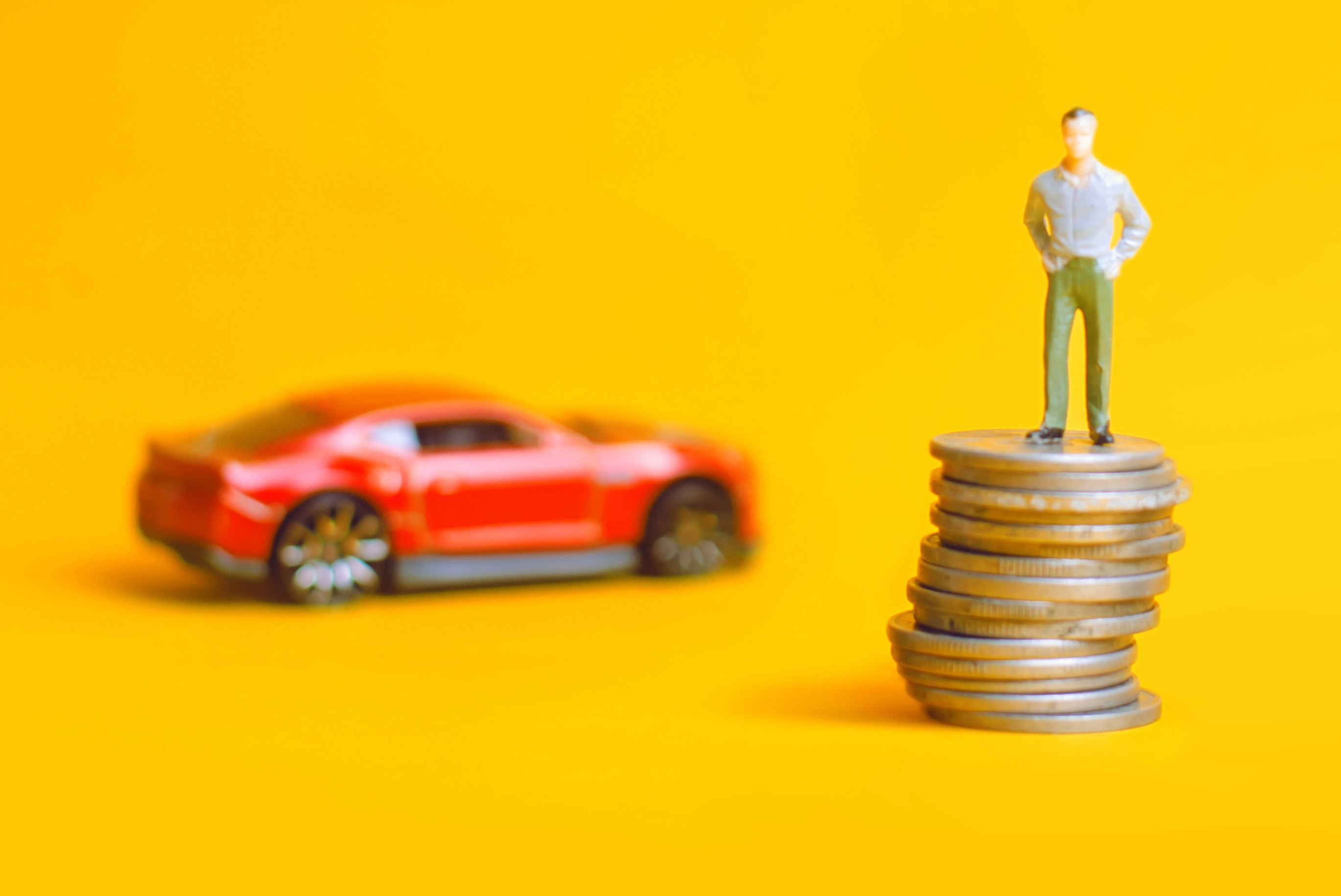 Compra e venda de carros (Foto: Gettyimages)