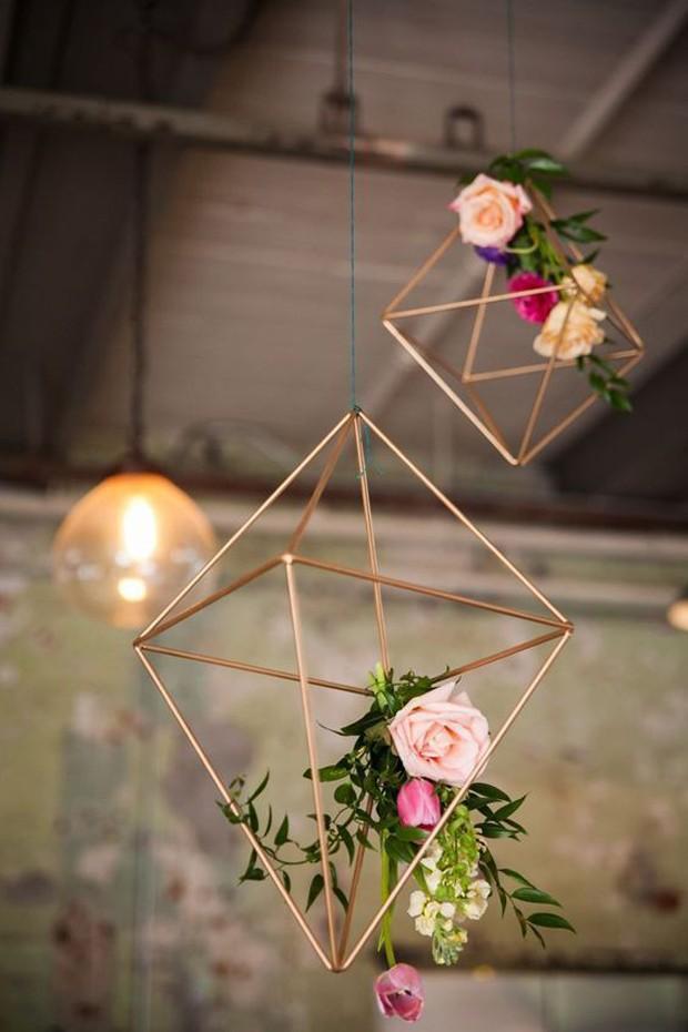 10 DIY do Pinterest que amamos para seu casamento (Foto: Pinterest)