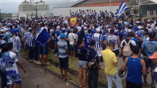 Foto: (Rafael Brito/GloboEsporte.com)