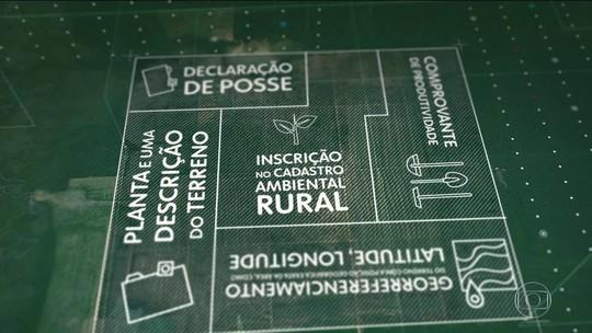 MP sobre propriedades rurais incentiva grilagem, dizem especialistas