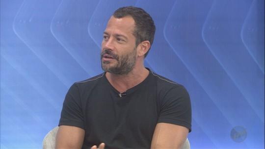 Ator Malvino Salvador estrela peça de Nelson Rodrigues em Ribeirão Preto, SP