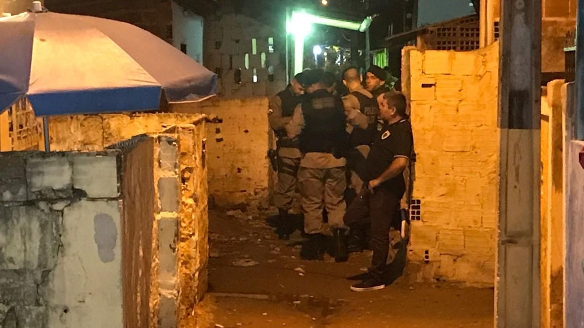 Homem é achado morto ao lado de bilhete com acusação de estupro em João Pessoa