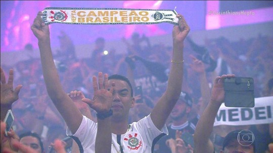 Torcedores e jogadores contam a história do título brasileiro de 2017