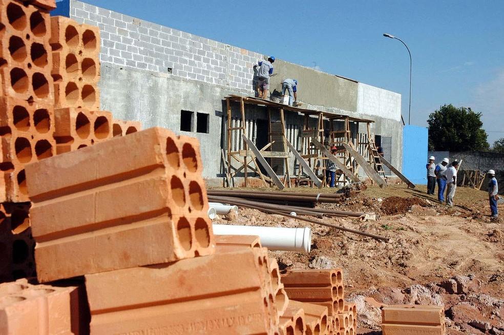 -  Acordo coletivo deve aumentar salários da categoria em até 3%  Foto: Divulgação/Sinduscon