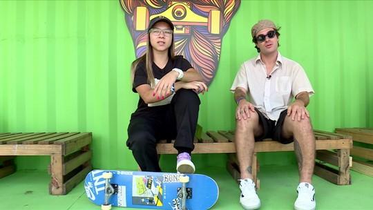 Street x Park: qual é a diferença entre as duas modalidades de skate que estreiam na Olimpíada?