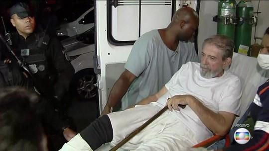 João de Deus, alvo de denúncias de assédio, segue fora da cadeia, internado em hospital