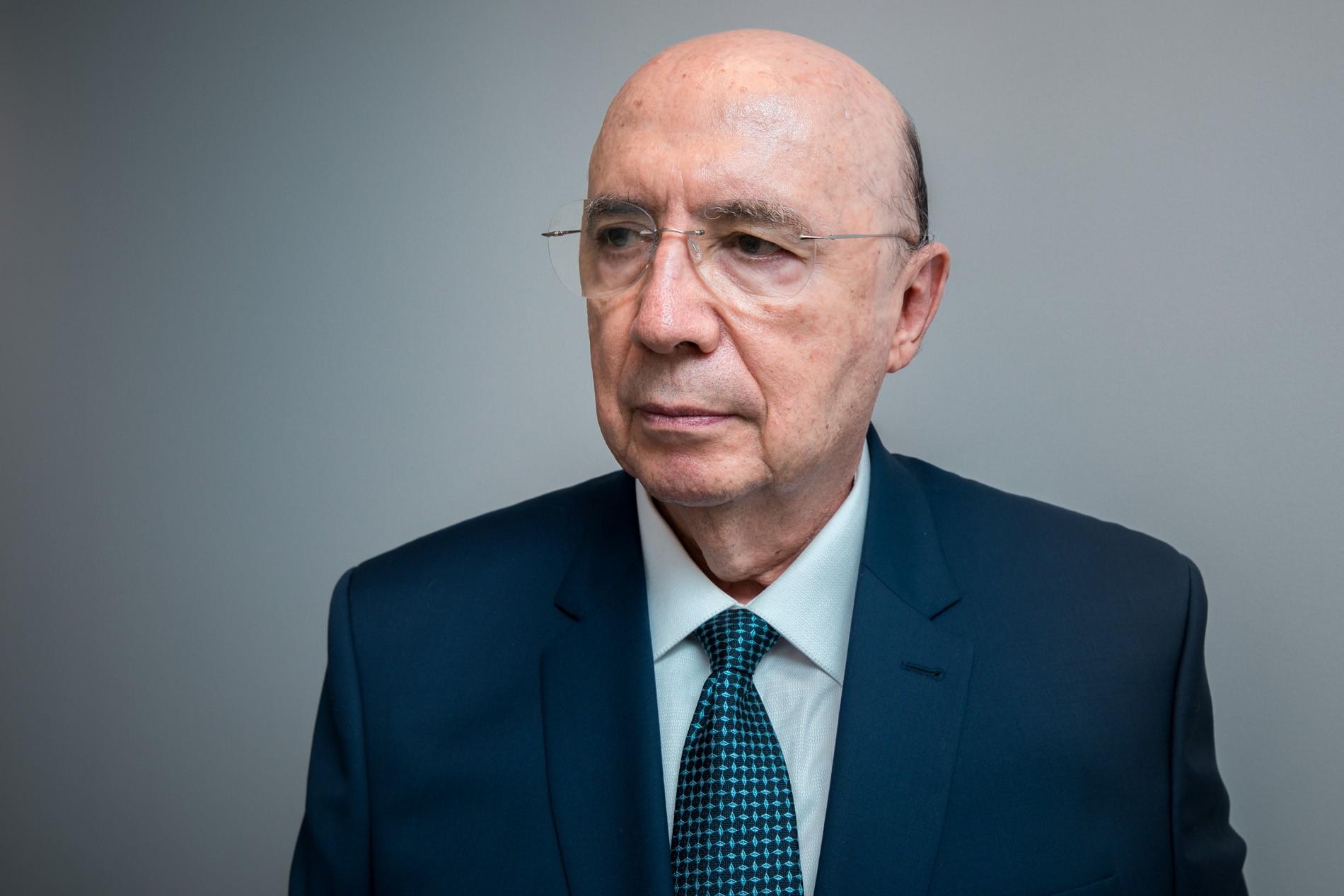 Meirelles defende 'imprimir dinheiro' contra crise do coronavírus: 'Risco nenhum de inflação'